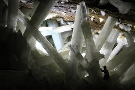 クリスタルの洞窟 - Wikipedia